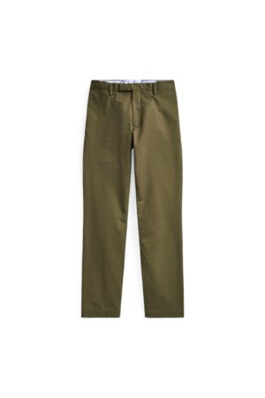 Polo Ralph Lauren Homme Chinos - Pantalon chino slim stretch