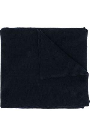 Moncler écharpe à patch logo