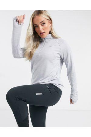Nike Pacer - Top à demi-fermeture éclair