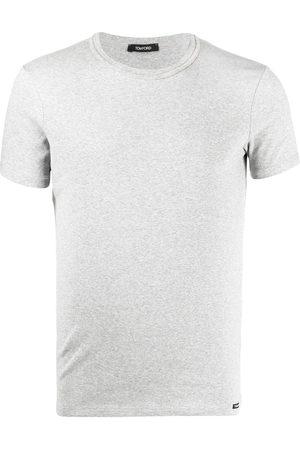 Tom Ford T-shirt à patch logo