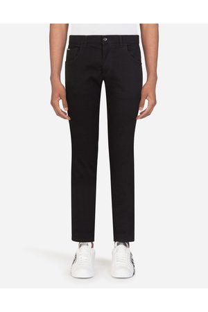 Dolce & Gabbana Denim - JEAN SKINNY STRETCH