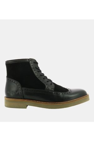 Kickers Bottines Oxidandy en cuir