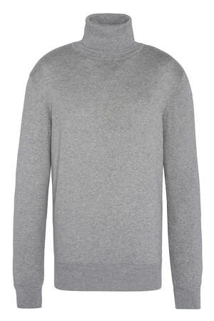 Schott NYC PULL COL ROULE