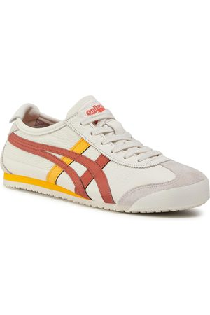 Onitsuka Tiger Sneakers - Mexico 66 1183A201 Cream/Spice Latte