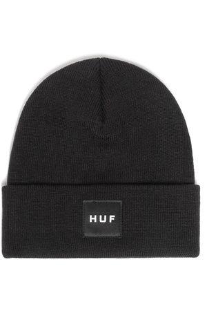Huf Homme Bonnets - Bonnet - Essentials Bpx Logo Beani BN00090 Black