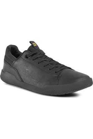 Caterpillar Homme Chaussures basses - Chaussures basses - Hex Base P110105 Black
