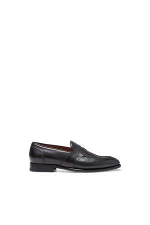 Ralph Lauren Mocassins penny loafer Meegan