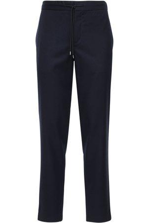 A.P.C Pantalon En Flanelle De Laine 17cm