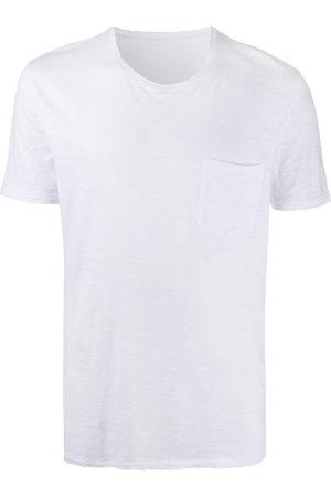 Zadig & Voltaire T-shirt à effet usé