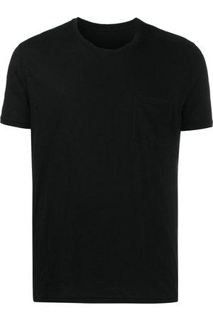 Zadig & Voltaire T-shirt Stockholm à imprimé tête de mort