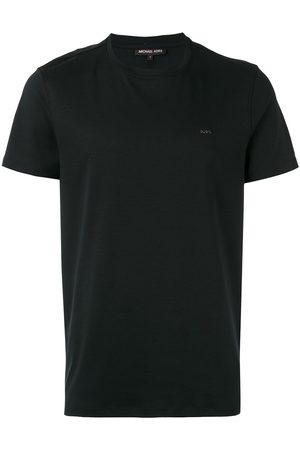 Michael Kors T-shirt à logo clouté