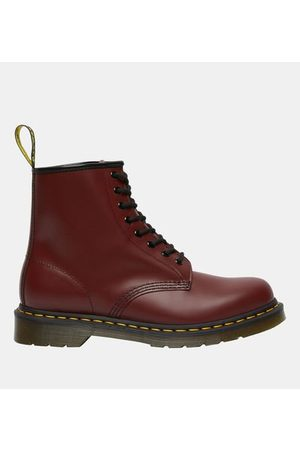 Dr. Martens Bottines Smooth 1460 en cuir