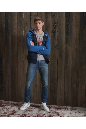 Superdry Top à manches longues Modern Workwear