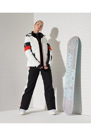 Superdry Sport Doudoune Alpine Revive