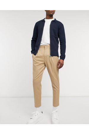 ASOS Pantalon habillé coupe fuselée