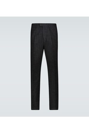 OUR LEGACY Pantalon chino High Top