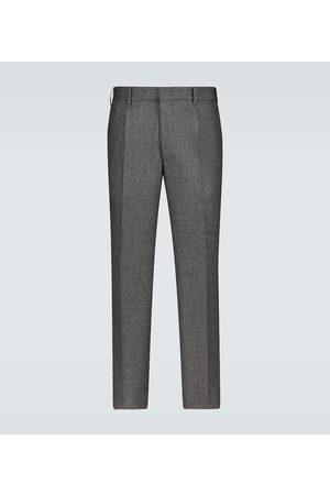 THE GIGI Pantalon Tonga en laine