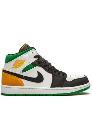"Jordan Air 1 Mid ""Oakland"" sneakers"