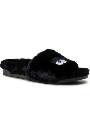 Chiara Ferragni Mules / sandales de bain - CF2741-001 Black