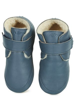 Easy Peasy Chaussons enfant WINTERBLUE
