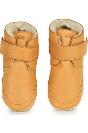 Easy Peasy Fille Chaussons - Chaussons enfant WINTERBLUE