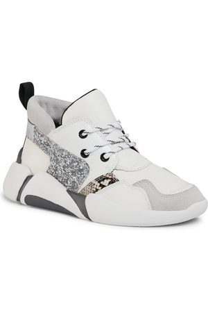 Colors of California Sneakers - HC.SPEED034 White