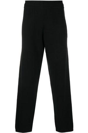 Barrie Pantalon à taille haute