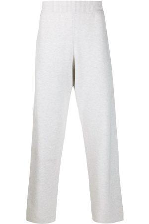 Barrie Pantalon à coupe ample