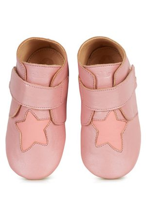 Easy Peasy Fille Chaussons - Chaussons enfant KINY ETOILE