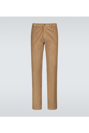 EDITIONS M.R Pantalon chino en coton