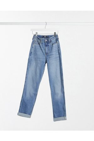 Hollister Jean mom