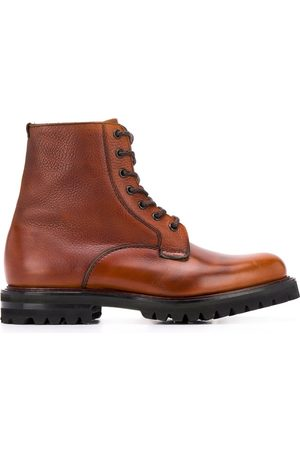 Church's Homme Bottines - Ankle lace-up boots