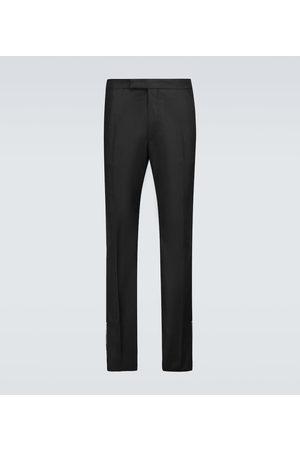 RAF SIMONS Pantalon slim