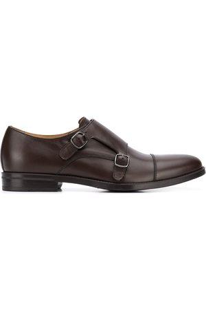 Scarosso Chaussures à boucles Francesco