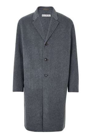 Acne Studios Homme Manteaux longs - Long manteau