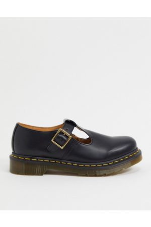 Dr. Martens Polly - Chaussures plates