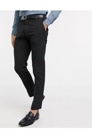 Selected Pantalon de costume stretch coupe slim