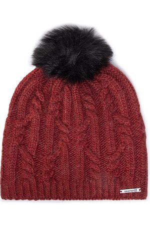 Salomon Bonnet - Beanie Bonnet 142550 Madder Brown