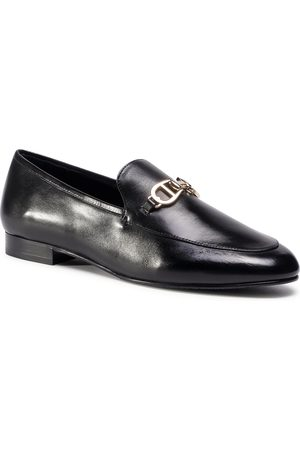 Aigner Loafers - Fiona 1A 1202350 Black 001