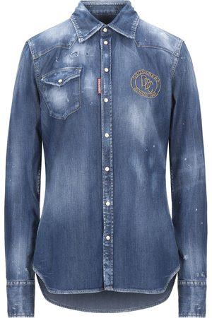 Dsquared2 Femme En jean - DENIM - Chemises en jean
