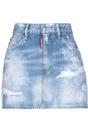 Dsquared2 Femme Jupes en jean - DENIM - Jupes en jean