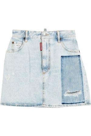 Dsquared2 DENIM - Jupes en jean