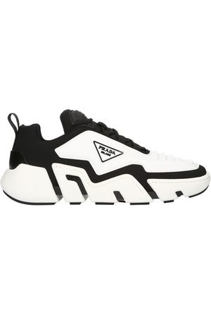 Prada Sneakers Techno stretch