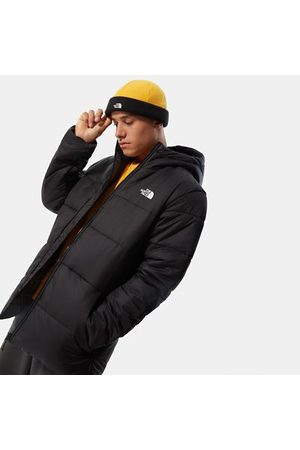 The North Face Parka Synthétique Massif Pour Homme Tnf Black Taille L