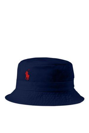 Polo Ralph Lauren Homme Bonnets - Bob en coton