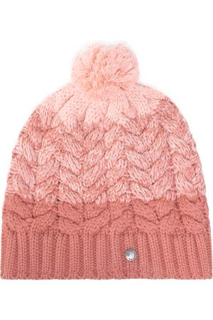 Salomon Bonnet - Poly Beanie C14246 08 S0 Brick Dust