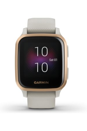 Garmin Montre Connectée Light Sand