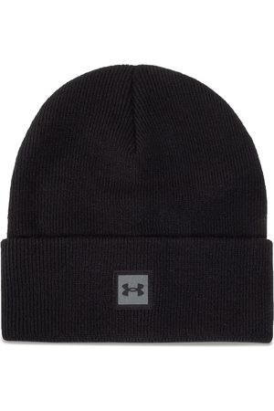 Under Armour Bonnet - Truckstop Beanie 1356707-001 Black