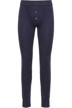 RON DORFF Pantalon En Coton Stretch