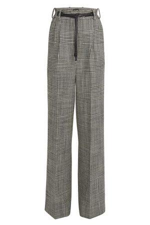 Tom Ford Pantalon Prince de Galles